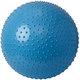 HKGB801 Мяч гимн.массажный 55 см (насос/цв.кор)