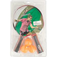 T07550 Набор для настольного тенниса, 10013484, Настольный теннис