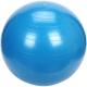 """F18579 Мяч гимнастический """"Gum Ball""""  75 см (серый в пакете)"""