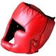 B24128 Шлем Боксерский ПВХ - S