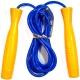 R18150 Скакалка 2,8 м. ПВХ (желтая)