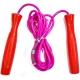 R18150 Скакалка 2,8 м. ПВХ (красная)