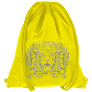 "SM-101 Мешок-рюкзак ""Lion"" желтый 2, 10014738, 02.СУМКИ"