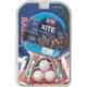 T07621 Набор для настольного тенниса (2 ракетки, 3 шарика)