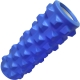 D26056 Ролик для йоги (голубой) 31х11см ЭВА/АБС