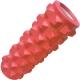 D26056 Ролик для йоги (оранжевый) 31х11см ЭВА/АБС