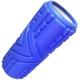 D26060 Ролик для йоги (голубой) 33х14см ЭВА/АБС