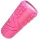 D26060 Ролик для йоги (розовый) 33х14см ЭВА/АБС