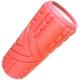 D26060 Ролик для йоги (оранжевый) 33х14см ЭВА/АБС