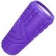 D26060 Ролик для йоги (фиолетовый) 33х14см ЭВА/АБС