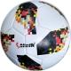 """C28673-1 Мяч футбольный """"Meik-Telstar"""", 3-слоя  PVC 2.3, 340 гр, машинная сшивка"""
