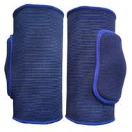 NK-101L Наколенники волейбольные (Синий /Синий) р.L, 10015856, Волейбольные аксессуары