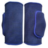 NK-101M Наколенники волейбольные (Синий /Синий) р.M , 10015855, Волейбольные аксессуары