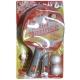 H09893 Набор д/настольного тенниса (2ракетки, 2 шарика)