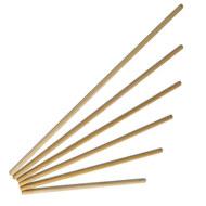 Гимнастическая палка деревянная 110см, d-28 мм, 10013425, Аксессуары