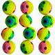 T07539 Эспандер мяч 6,3 см (с рисунком)