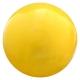 T07574 Мяч для худ. гимнаст (желтый с блестками)