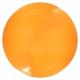 T07574 Мяч для худ. гимнаст (оранжевый с блестками)