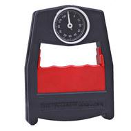 D34435 Эспандер кистевой с измерителем усилия (красный) (56-603), 10014252, ЭСПАНДЕРЫ