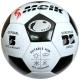 """R18021 Мяч футбольный """"Meik-2000""""  3-слоя  PVC 1.6, 300 гр, машинная сшивка"""
