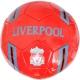 """R18043-1 Мяч футбольный """"Barcelona"""", клубный, 3-слоя  PVC 1.6, 300 гр, машинная сшивка"""