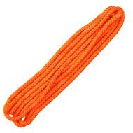 F11750 Скакалка гимнастическая 3 метра (оранжевая) , 10014542, 06.ХУДОЖЕСТВЕННАЯ ГИМНАСТИКА