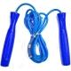 R18150 Скакалка 2,8 м. ПВХ (синяя)