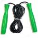 R18150 Скакалка 2,8 м. ПВХ (зеленая)