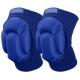 R18116 Наколенники волейбольные (синие) р.M