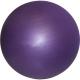 """D26125 Мяч гимнастический 55см (фиолетовый) """"Gym Ball"""" Anti-Burst (Вес: 800гр)"""