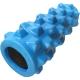 HKYR6009-82 Ролик для йоги полнотелый (голубой) 33х13см., ЭВА/ПВХ/АБС