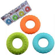 C28754 Эспандер кистевой кольцо 70lbs -31кг с массажным эффектом, 10015966, Эспандеры Кистевые