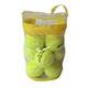 C28783 Мячи для большого тенниса 12 штук (в тубе)