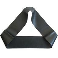 B26019 Эспандер петля 600х50х1,1мм (черная), 10016126, 07.ФИТНЕС