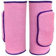 C28920 Наколенники спортивные р. Jr (розовые), 10016611, Волейбольные аксессуары