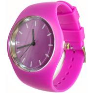 D26137-4 Часы спортивные кварцевые Розовые, 10016621, ШАГОМЕРЫ и СЕКУНДОМЕРЫ