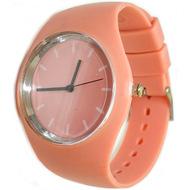D26137-5 Часы спортивные кварцевые Телесный, 10016622, ШАГОМЕРЫ и СЕКУНДОМЕРЫ