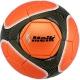 """D26076-5 Мяч футбольный """"Meik-067"""" 4-слоя, ПУ 3D 3.2,  400-450 гр."""