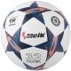 """R18028-1 Мяч футбольный """"Meik-098""""  4-слоя  TPU+PVC 3.2,  400 гр, термосшивка"""