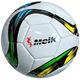 """R18031-2 Мяч футбольный """"Meik-069""""  4-слоя  TPU+PVC 3.0,  400 гр, машинная сшивка"""