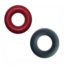 Эспандер кистевой, кольцо детский ЭРК-10 кг малый (красный)