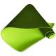 C33518 Коврик для йоги ТПЕ 183х61х0,6 см. (зеленый)