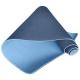 C33515 Коврик для йоги ТПЕ 183х61х0,6 см. (синий)