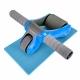 C33510 Ролик для пресса складной (голубой)