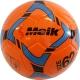 """C33393-3 Мяч футзальный №4 """"Meik"""" (оранжевый) 4-слоя, TPU+PVC 3.2,  410-450 гр., термосшивка"""