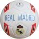 """R18042-6 Мяч футбольный """"Real Madrid"""", клубный, 3-слоя  PVC 1.6, 300 гр, машинная сшивка"""