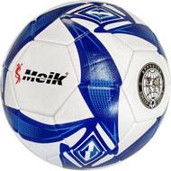 """B31238 Мяч футбольный """"Meik-086-1"""" 4-слоя, TPU+PVC 2.7, 410-420 гр., машинная сшивка, 10017309, ФУТБОЛ"""