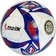 """B31237 Мяч футбольный """"Meik-086-2"""" 4-слоя, TPU+PVC 2.7, 410-420 гр., машинная сшивка"""