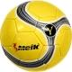 """C33394-4 Мяч футбольный №4 """"Meik-086"""" (желтый) 3-слоя, TPU+PVC 3.2,  340-350 гр., машинная сшивка"""