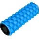 B31257-2 Ролик для йоги (синий) 33х13см ЭВА/АБС